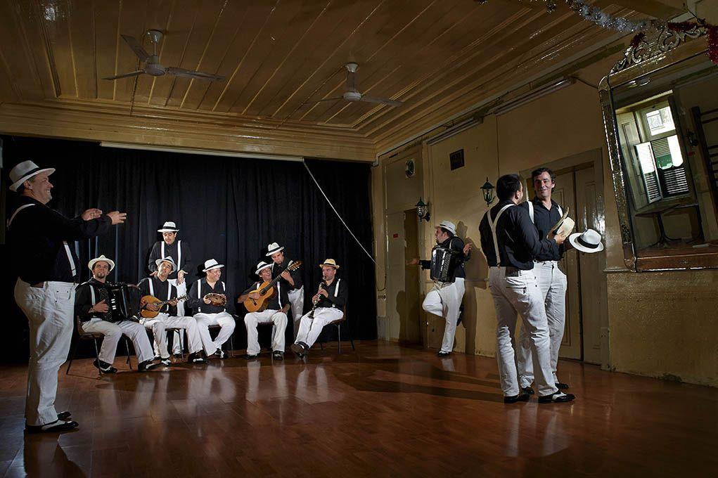 lusitano clube alfama Lisboa