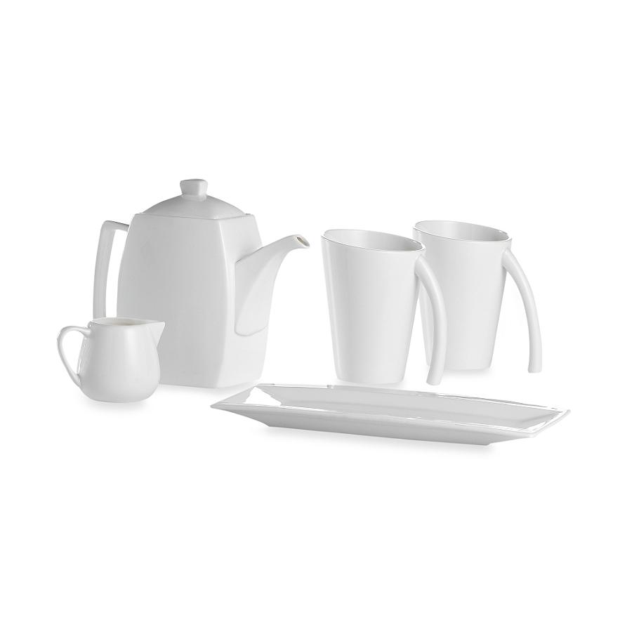 Wedding Gift Registry Ireland: Buy Carmona Fine Porcelain Tea Set For Two From Bed Bath