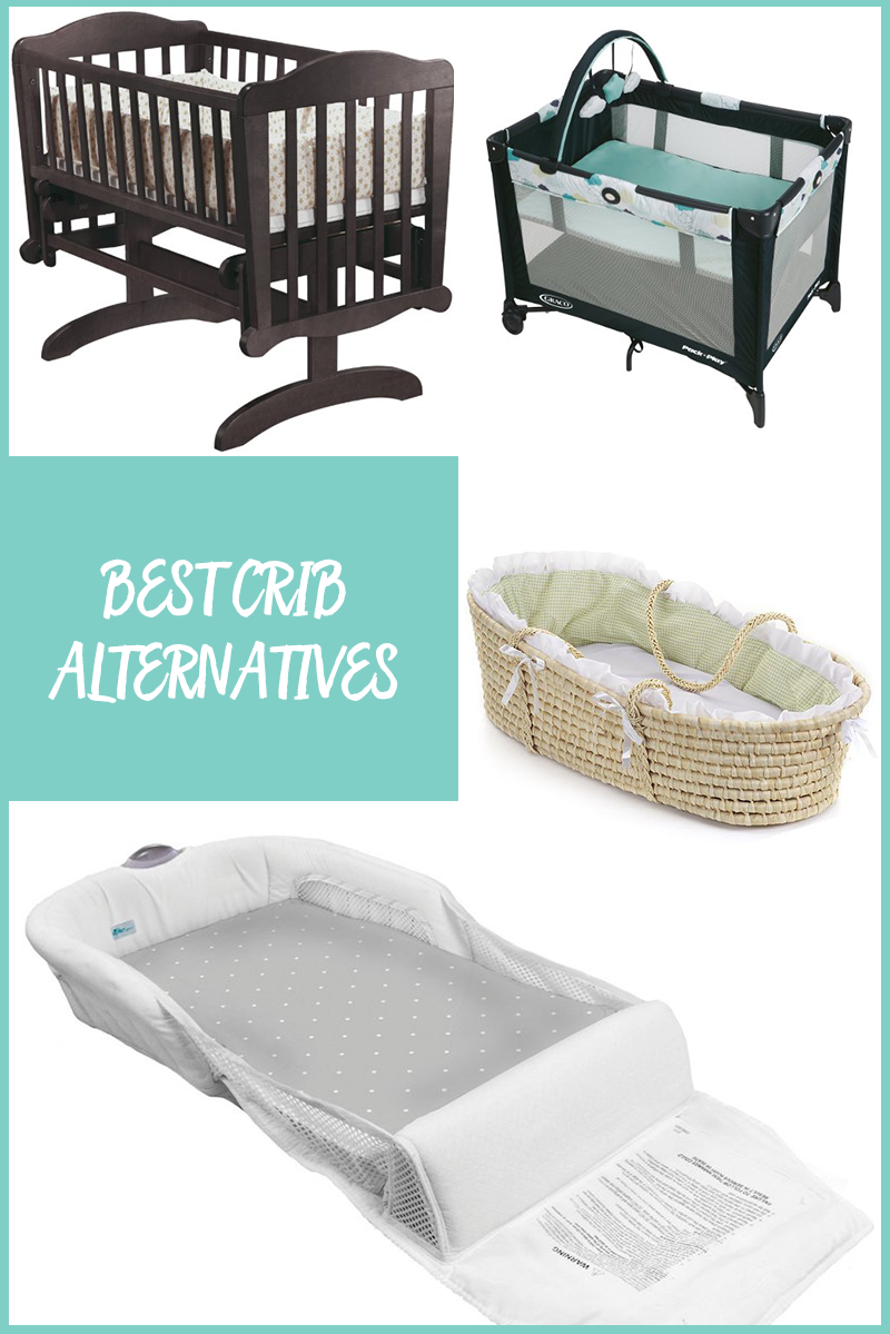 Alternatives to crib for babies - Looking For Crib Alternatives For Your Newborn We Ve Outlined 10 Choices To Choose From And You Re Bound To Find One That Works Get Our Best Picks