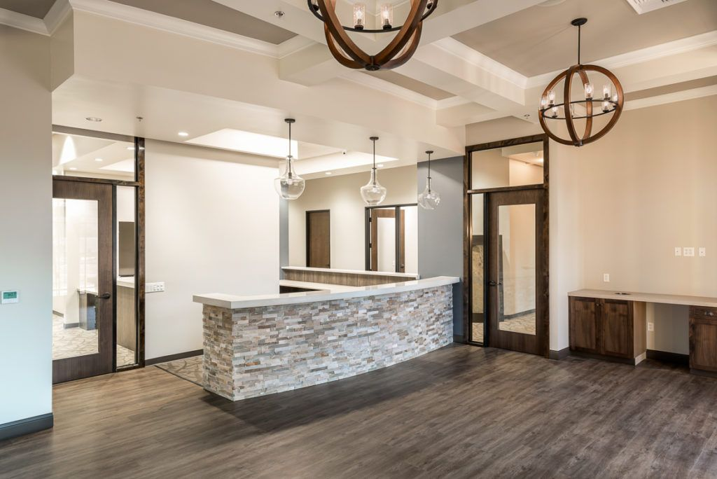 Dental office construction in paradise ca gp development corp waiting rooms also best images home decor houses coffee table decorations rh pinterest