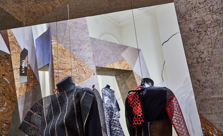 corking miguel bento creates portuguese pavilion installation at somerset house