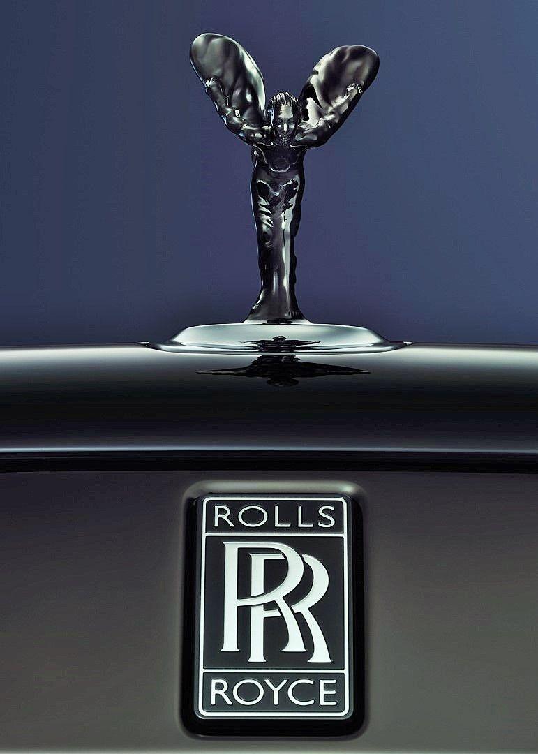 5 Little Known Rolls Royce Facts Rolls Royce Logo Car Hood Ornaments Rolls Royce