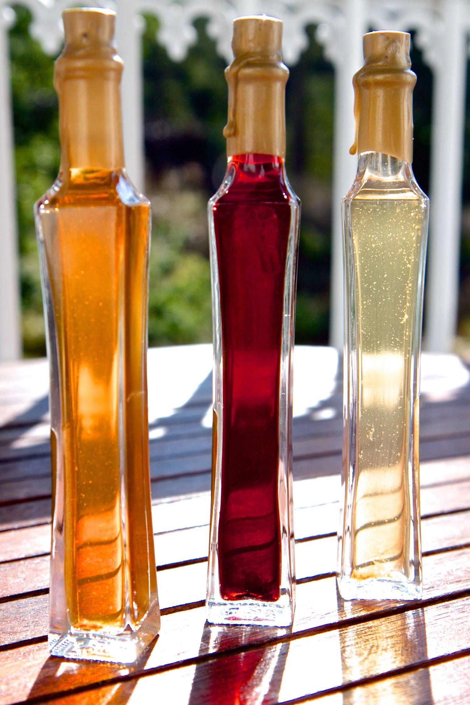 Exhibitor Profile Salt Spring Island Artisan Vinegar
