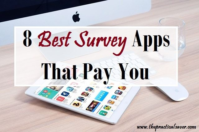17 Best Survey Apps That Pay Cash And Gift Cards In 2020