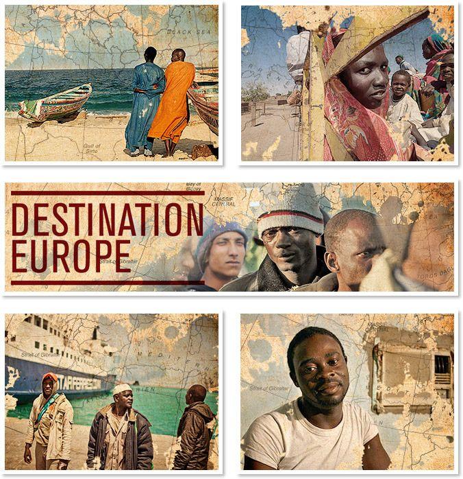 Destination Europe (mit Bildern) Corporate design