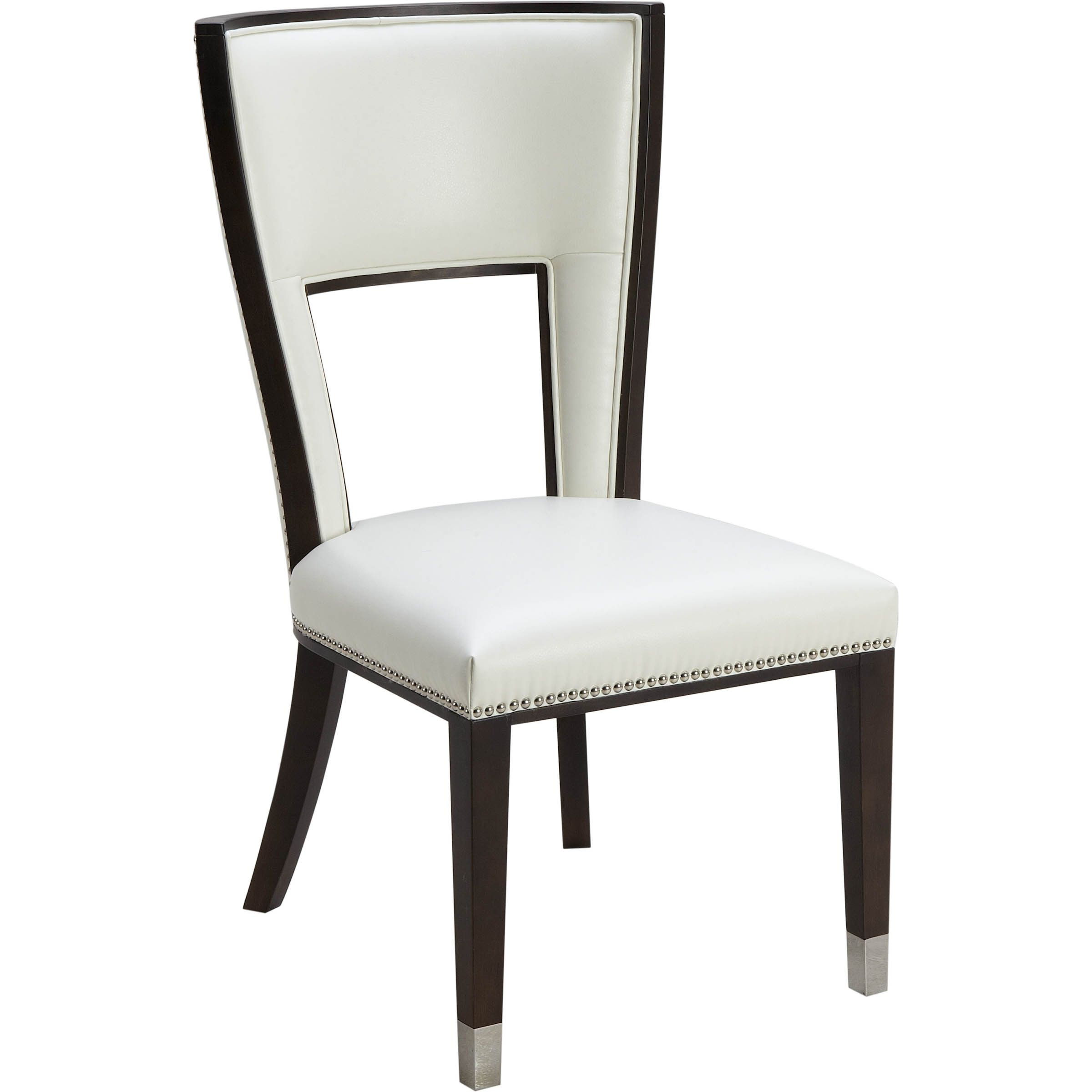 Astonishing Sunpan 5West Naples Dining Chair Naples Dng Chr Ivory Spiritservingveterans Wood Chair Design Ideas Spiritservingveteransorg