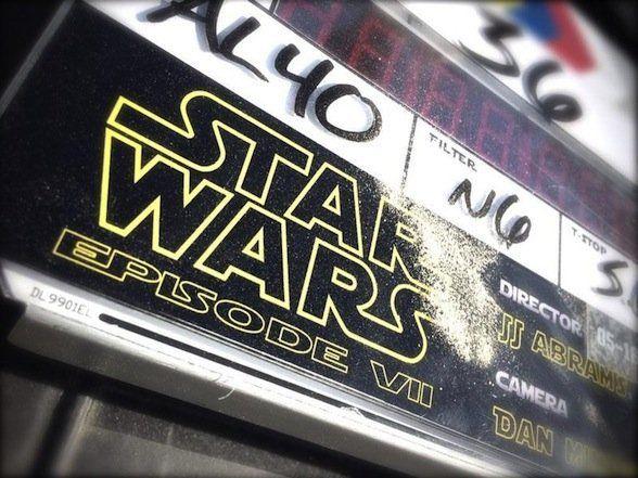 El Condensador de Fluzo » 'Star Wars VII': Todo lo que sabemos hasta ahora