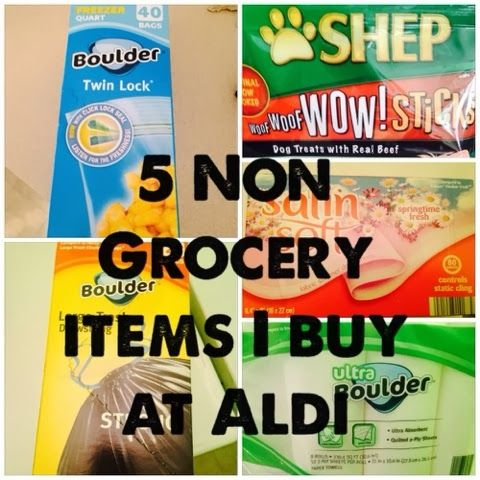 Wishes Do Come True 5 Non Grocery Items We Love From Aldi What