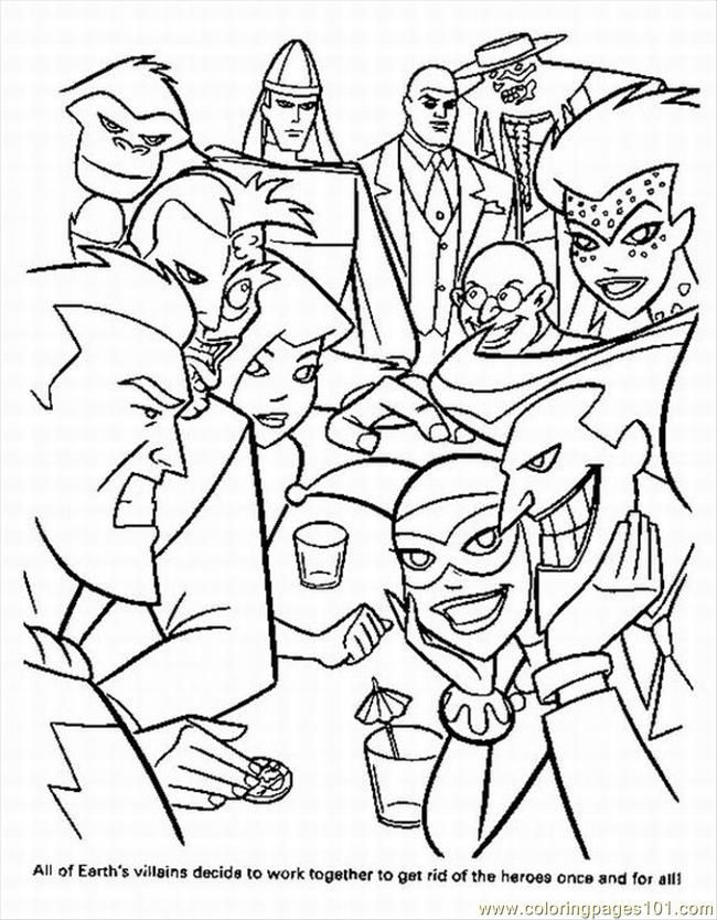 404 Page Not Found Superhero Coloring Pages, Batman Coloring Pages, Superhero  Coloring