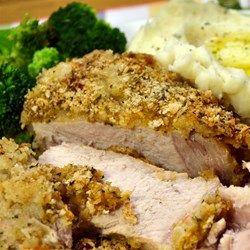 Toms Down To The Bone Pork Chops! - Allrecipes.com
