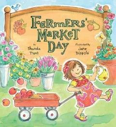 An enthusiastic little girl must decide what to buy on market day. Check it out @ MPL!