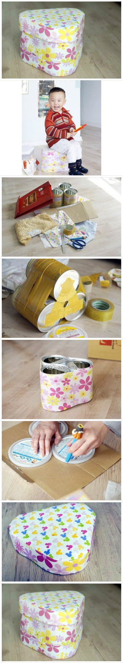 Photo of Easy Craft For Child