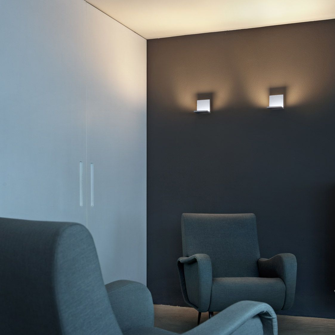 Hide By Philippe Starck Contemporary Designer Lighting By Flos