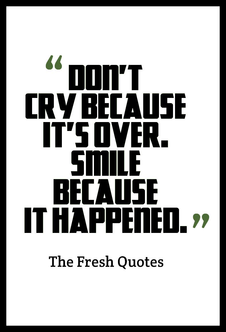 Goodbye farewell quotes - 72 Beautiful Inspiring Smile Quotes Quotes Sayings