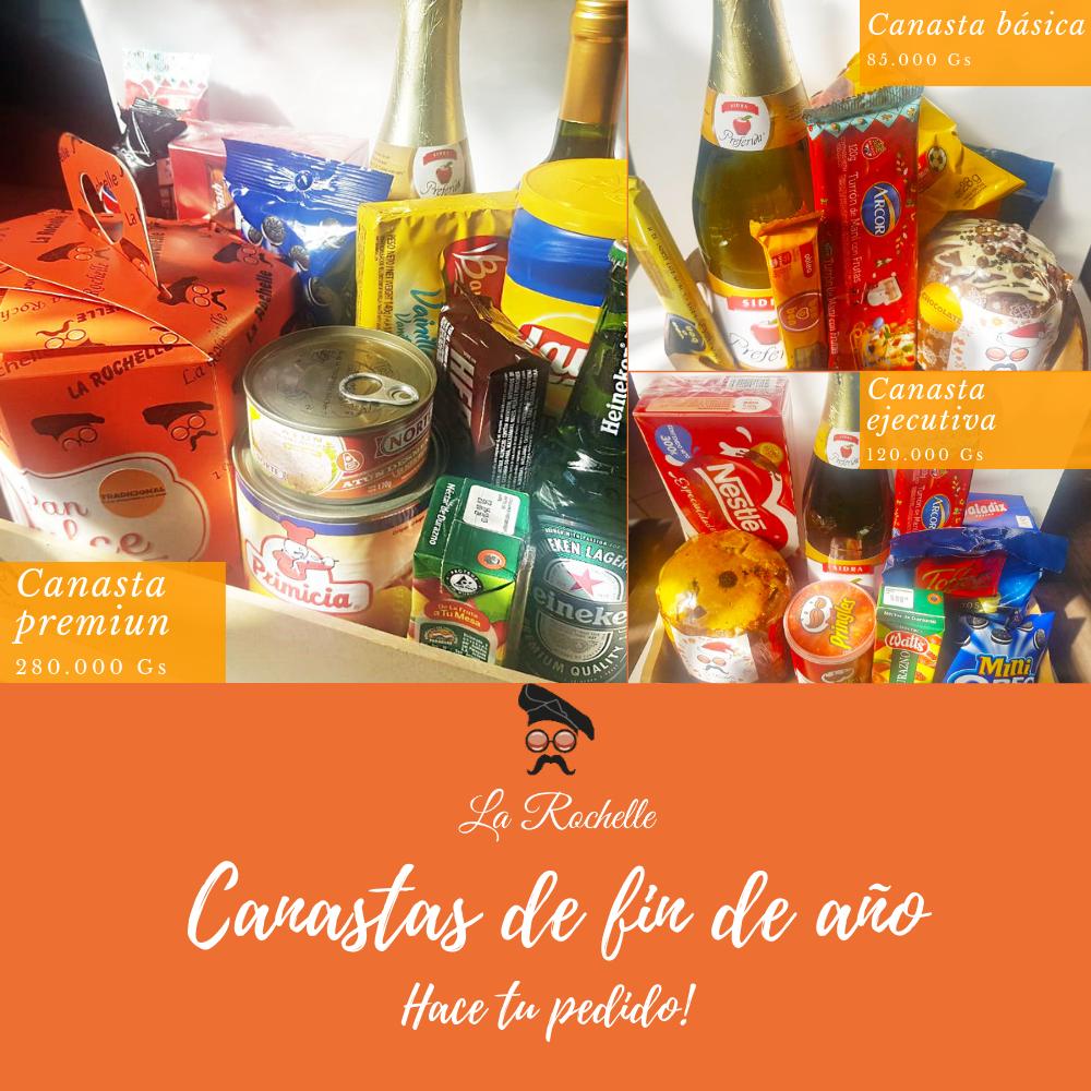 Elegi Y Hace Tu Pedido De Tu Canasta De Fin De Ano En La Rochelle Chip Bag Snacks Snack Recipes