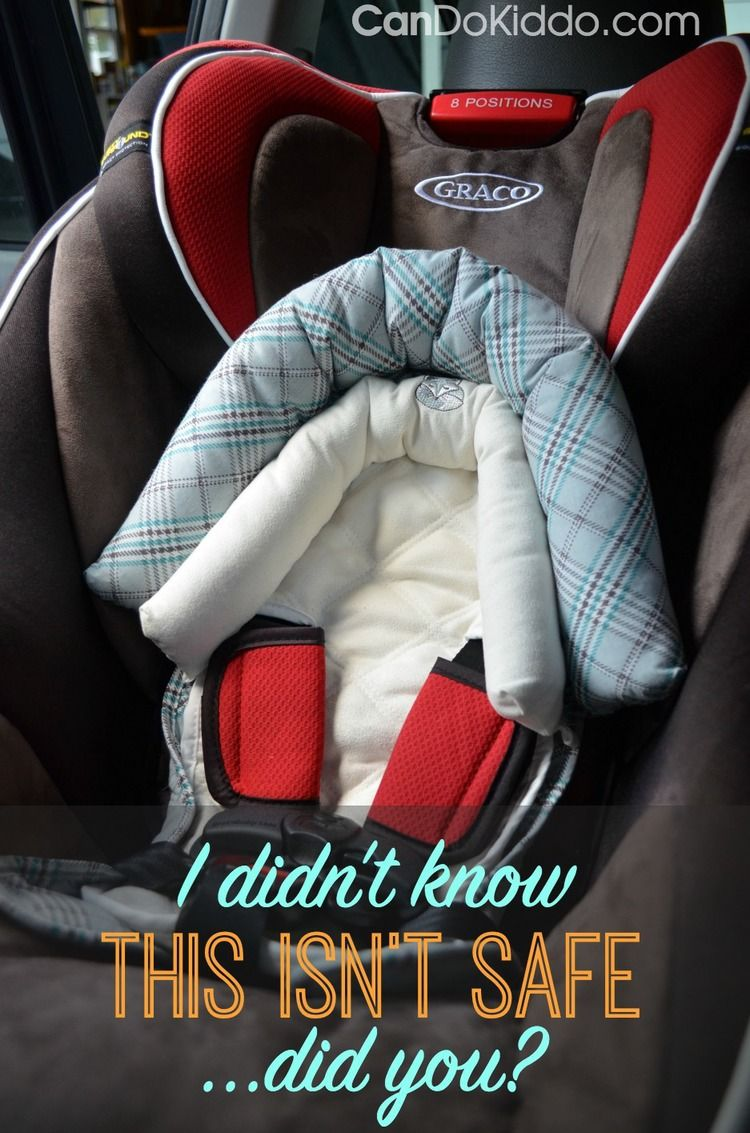 Why Infant Head Supports