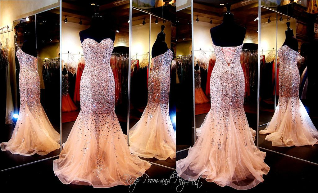 17 Best images about Grad/Prom gowns/dresses on Pinterest | Long ...