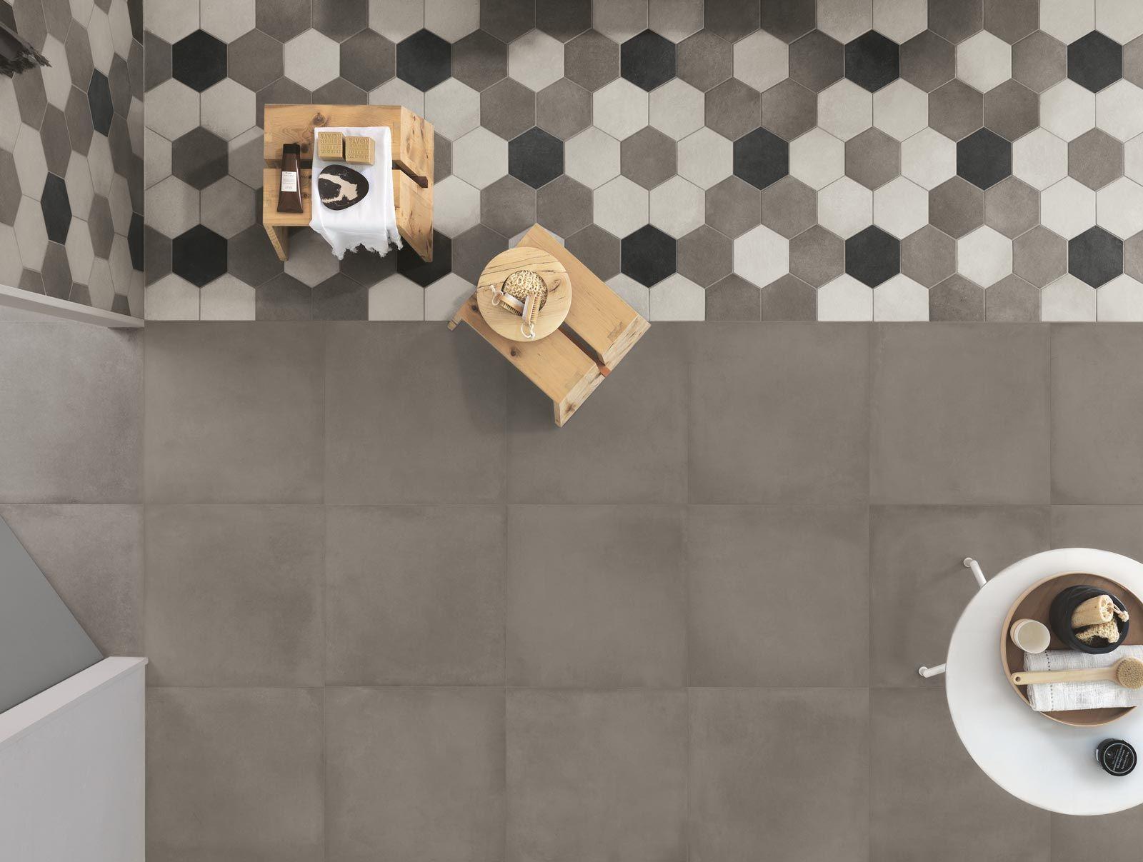Rewind – Piastrelle effetto mosaico in gres porcellanato | Ragno ...
