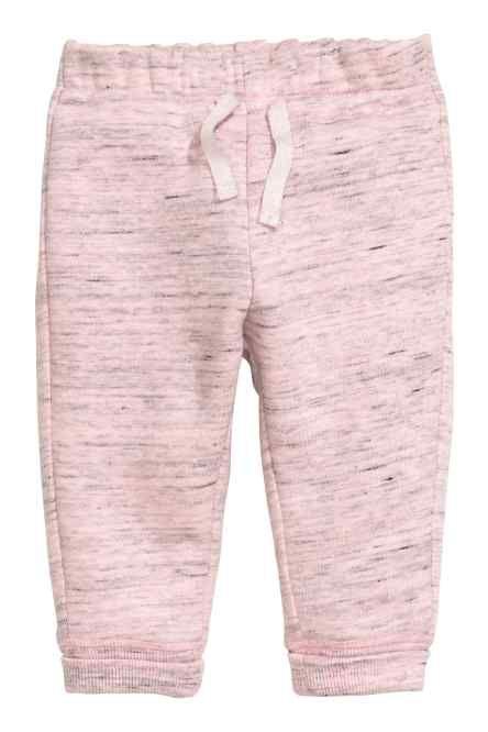 Pantalon en molleton  3533048a1c3
