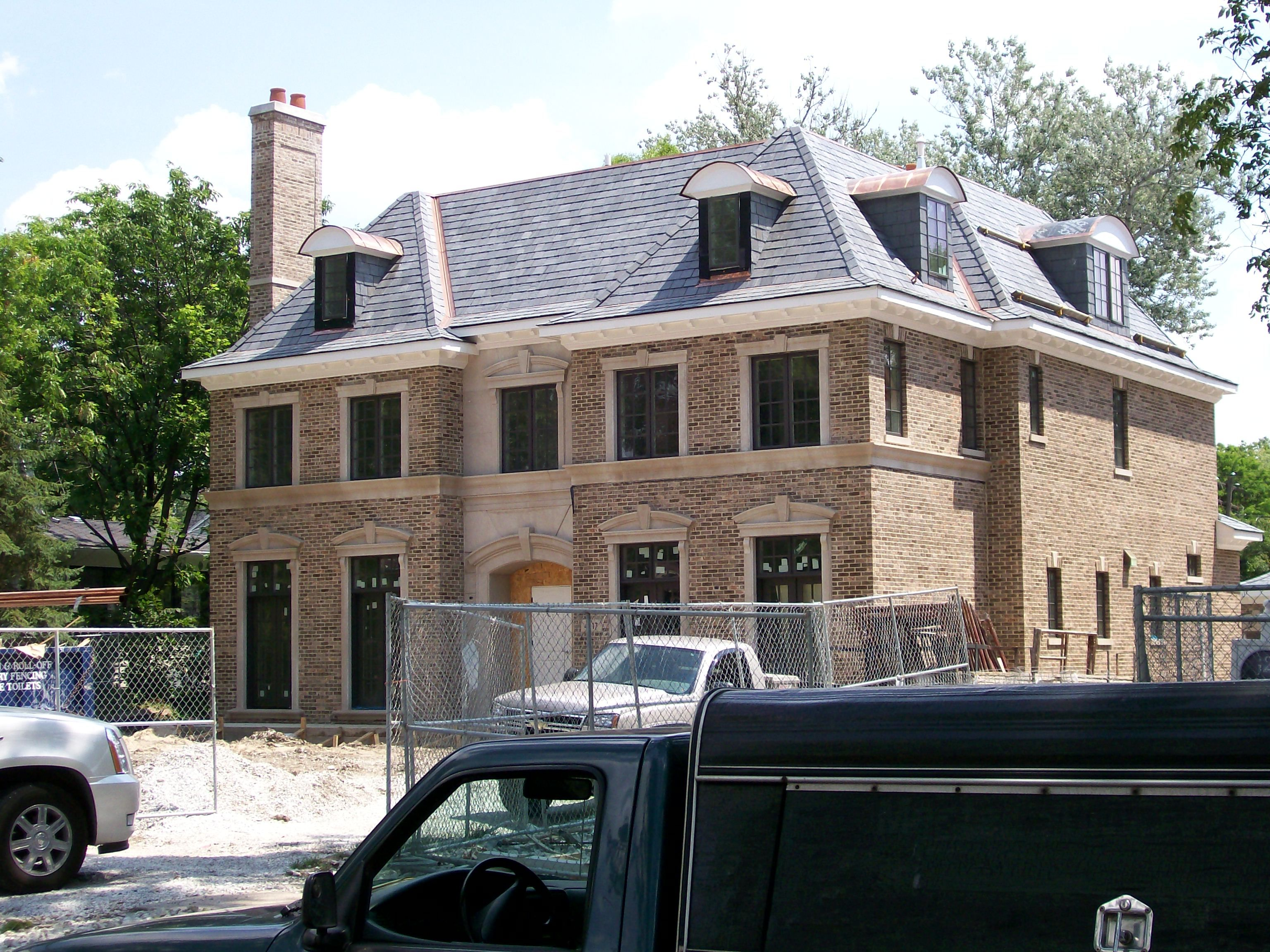 Pin by charles bitten on slate and tile roofing pinterest slate