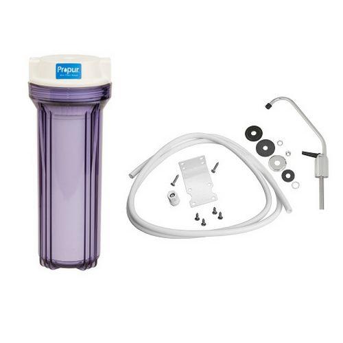 Propur Undercounter Water Filter Water Filters System Countertop Water Filter Under Counter Water Filter