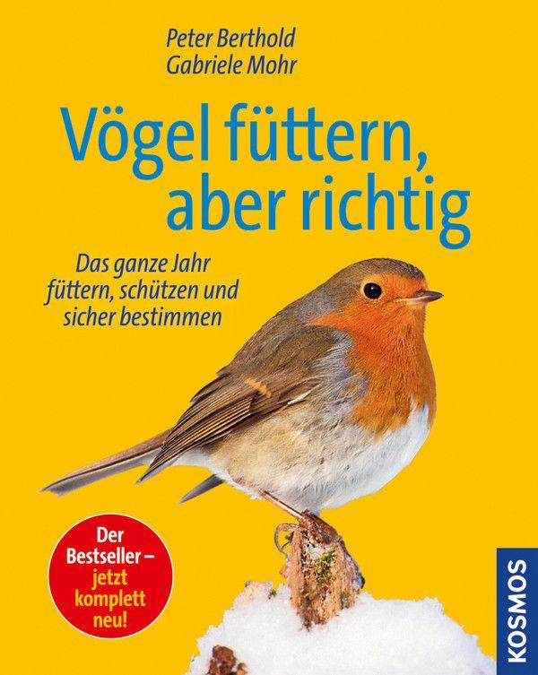 Simple V gel f ttern aber richtig von Peter Berthold und Gabriele Mohr Kosmos Verlag