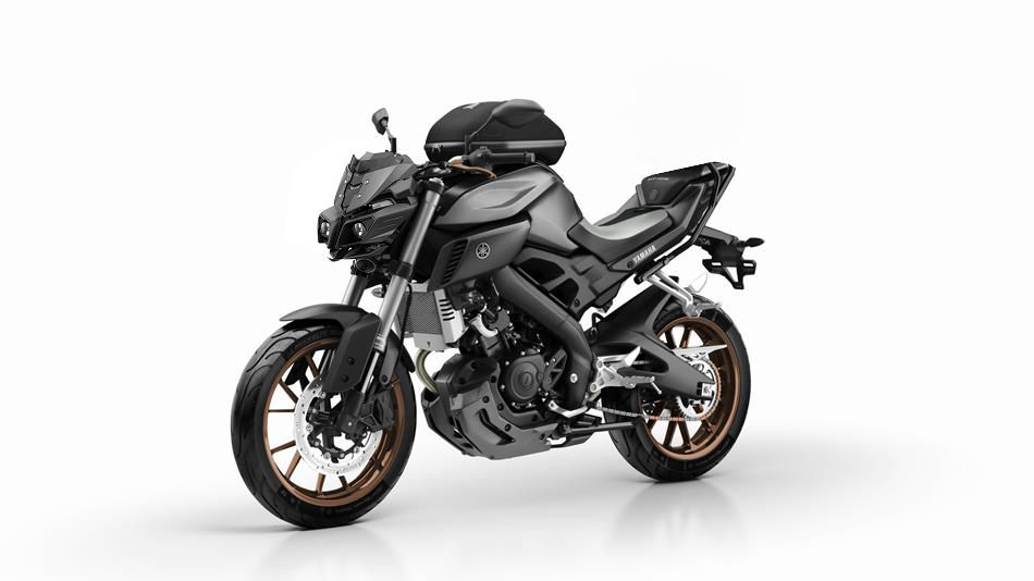 piece tuning yamaha mt 125