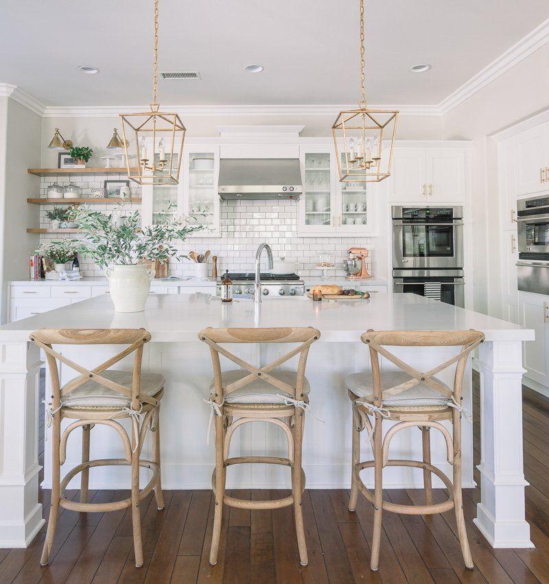 DIY: How to Paint Ceramic Floor Tile