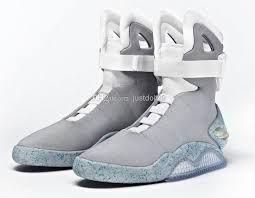 scarpe nike ritorno al futuro