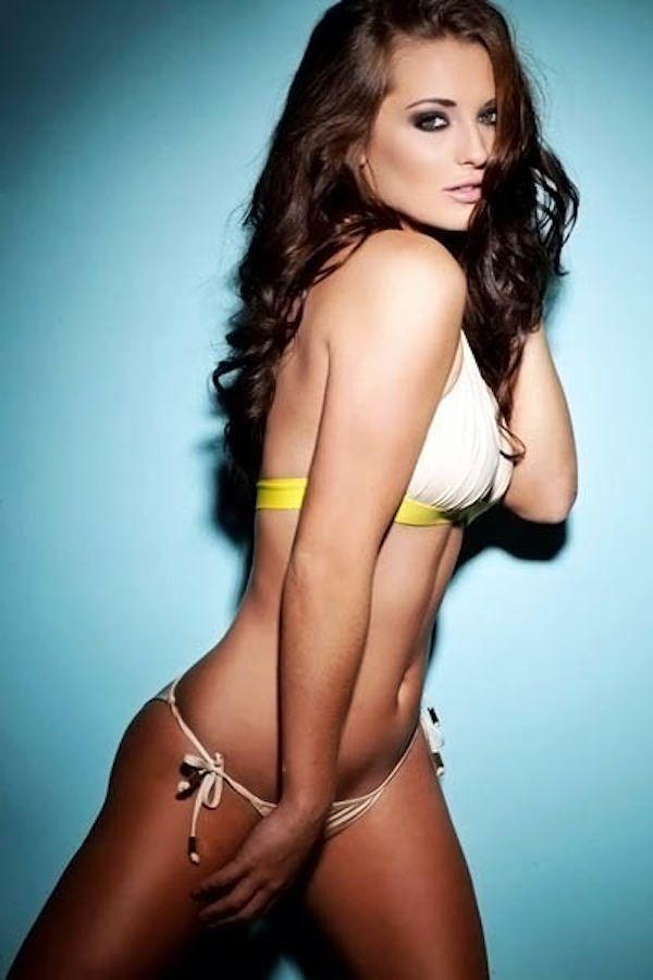 Shannon woodward desnudos caliente