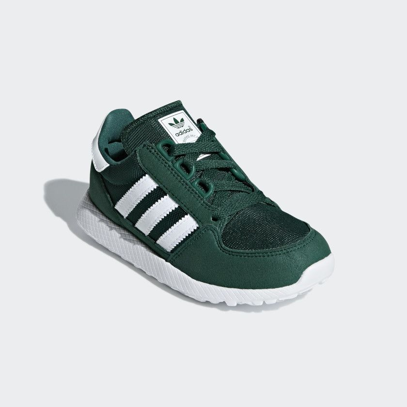Forest Grove Schoenen Collegiate Green / Ftwr White ...