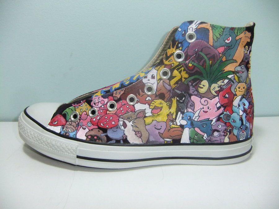 d7936f7cee47f2 pokemon shoes