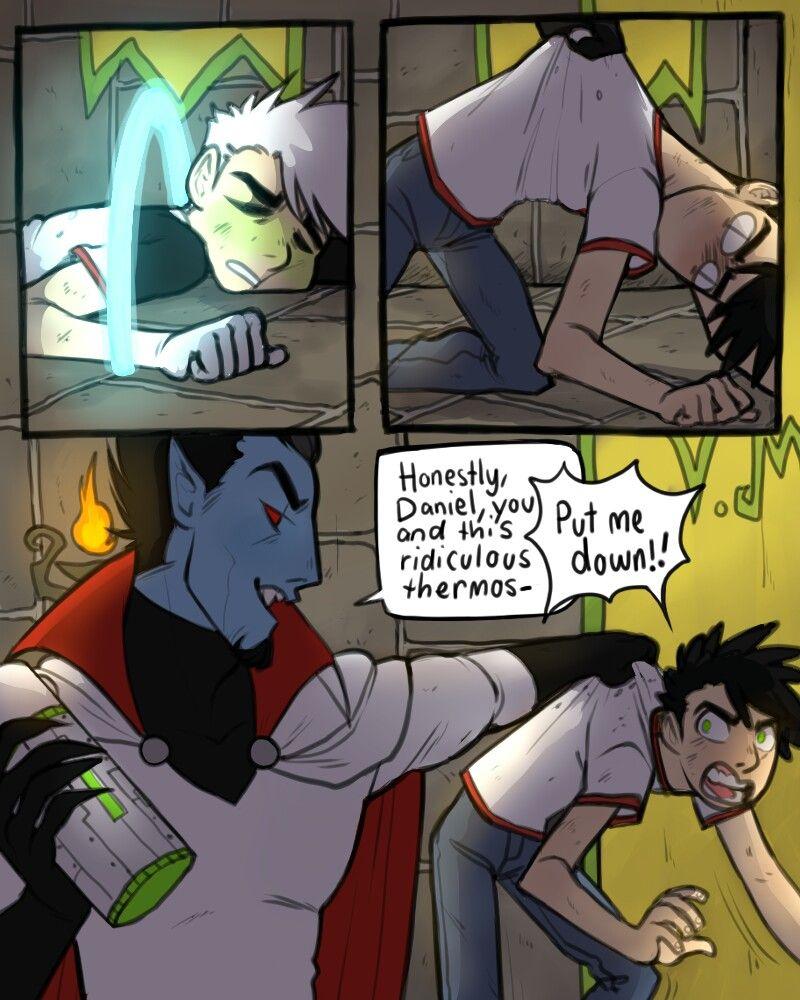 from Dean gay dash baxter fan fiction