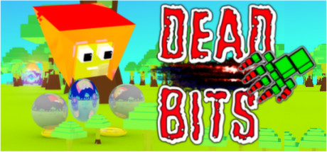 Dead Bits steam Key PC Игры