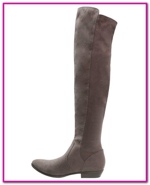 a05bd433b497a7 Weitschaft Stiefel Overknee Online Kaufen-Weitschaftstiefel für Damen »  Entdecke die 2018 Trends Â