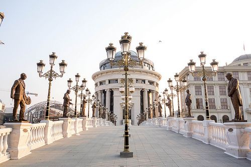 romanovaalianovnanatalia: Skopje, Macedonia - Haide Balkania!