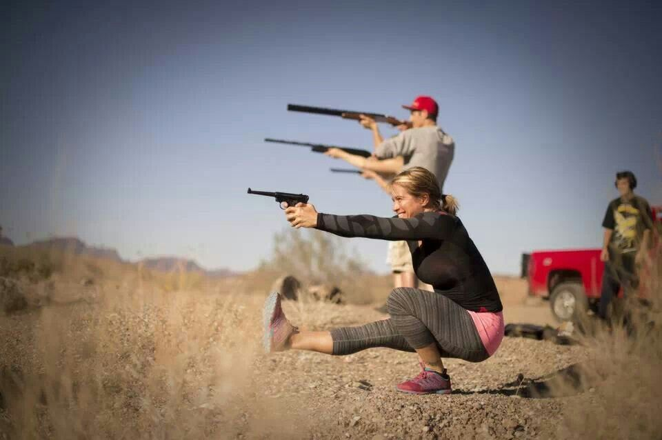 Image result for CrossFit Pistols