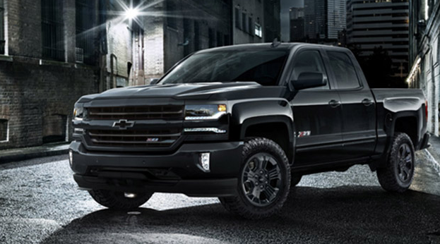2019 Chevrolet Silverado Release Date Price Concept Newest Rumors And Studies Are Back Silverado Midnight