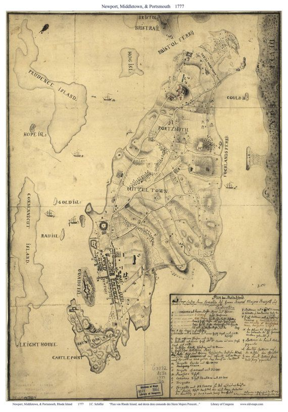 Newport Middletown & Portsmouth RI 1777 Military Map by by ... on map of west warwick ri, map of wakefield ri, map of cranston ri, map of american fork ut, map of ri towns, map of east greenwich ri, map of narragansett bay ri, map of east bay bike path ri, map of pawtucket ri, map of arnoldsburg wv, map of south providence ri, map of browning mt, map of woonsocket ri, map of shannock ri, map of adamsville ri, map of davisville ri, map of spring lake ri, map of south kingstown ri, map of block island ri, map of north kingstown ri,