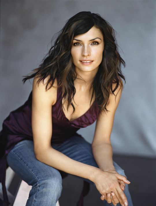 Pin By Spaced Out On Beautiful Famke Janssen Actresses Beautiful