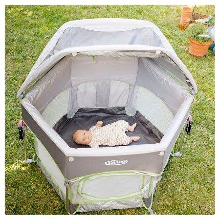 Graco Pack N Play Playard Sport