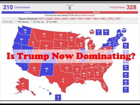 SR 1314 – Trump Will CRUSH Crooked Hillary Clinton - Latest ...