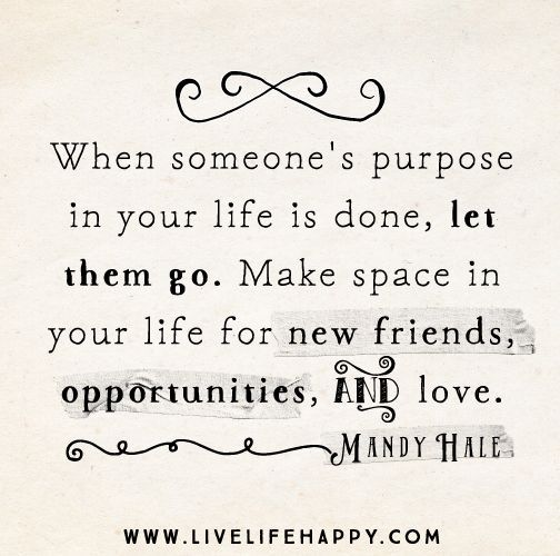 1000+ New Friend Quotes on Pinterest | No New Friends, Good