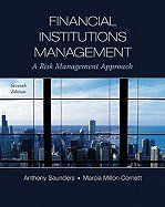 New Financial Institution Management A Risk Approach 7th 11 By Saunder Anthony Cornett Accounting Dba Dissertation Topics