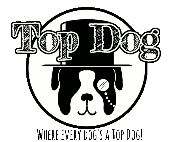 Top Dog Grooming and Pet Supplies at 3467 Blue Star Hwy
