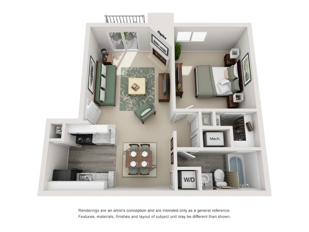 Studio 1 And 2 Bedroom Floor Plans Floor Plans Bedroom Flooring 2 Bedroom Floor Plans