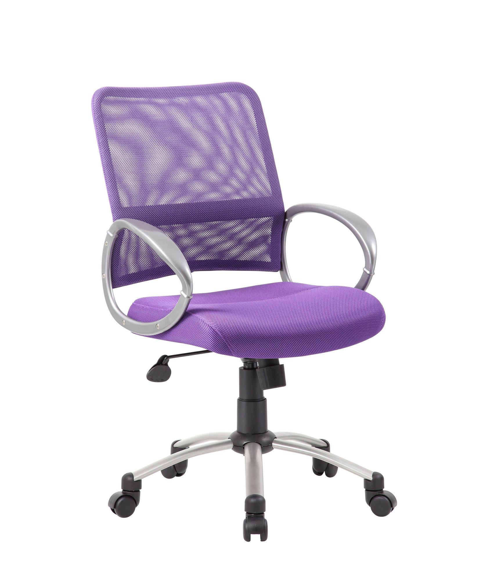 ChairSillones Task Mesh Used ChairSwivel Y Tenafly oexBdC