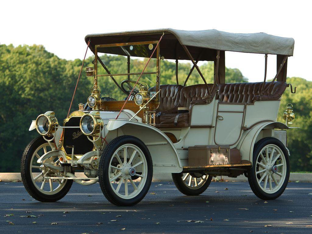 1909 - Packard | carros clásicos | Pinterest | Cars, Vehicle and Wheels