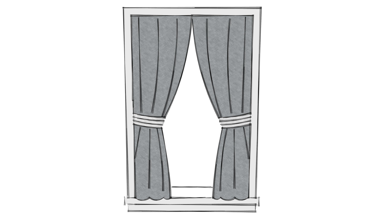 Fabric Calculator By Sailrite Curtains Or Shades Custom Window