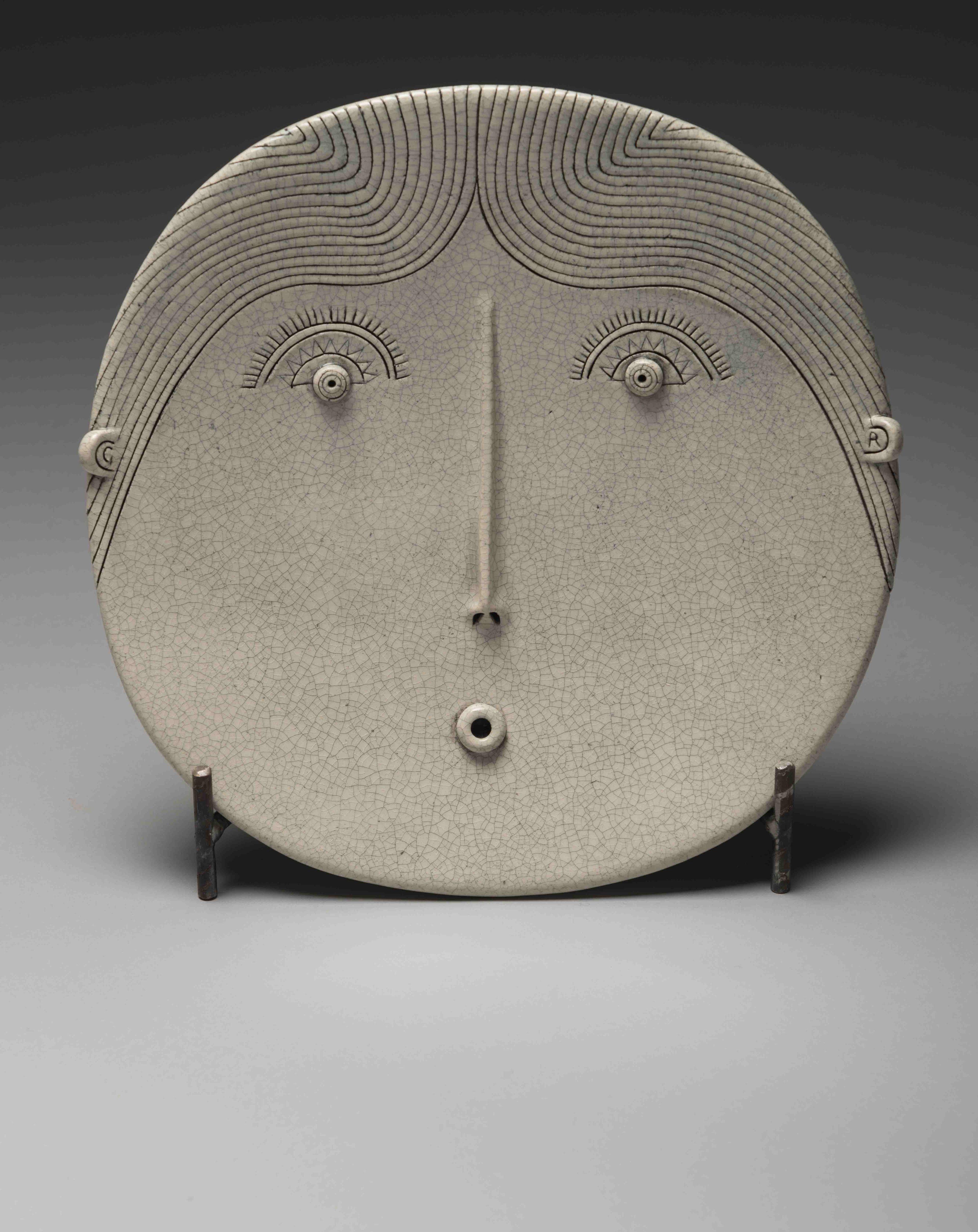Mann Hans Carrington Pottery Ceramics Pottery Art Pottery Sculpture Beginner Pottery